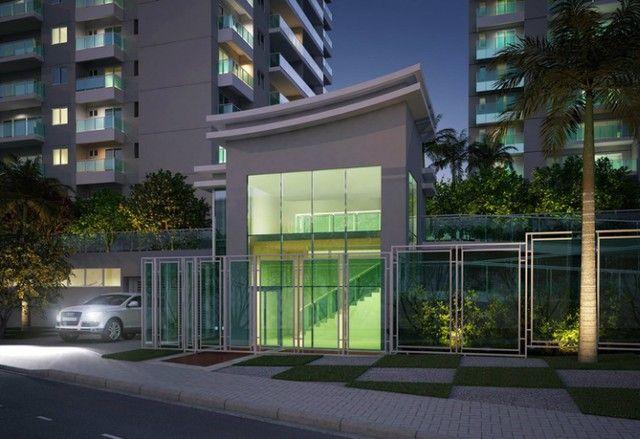 Grande Oportunidade no Cocó. Apartamento Com 111m2 4 Quartos - Foto 14
