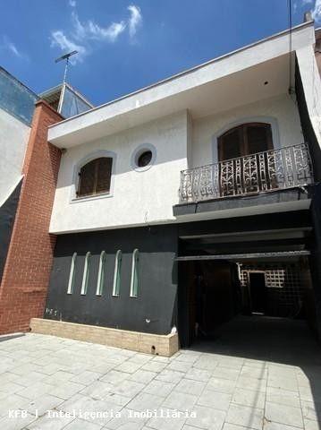Casa para Venda em Osasco, Jardim das Flores, 3 dormitórios, 3 banheiros, 4 vagas