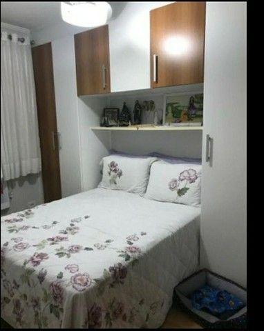 Apartamento em Estuário, Santos/SP de 47m² 1 quartos à venda por R$ 255.000,00 - Foto 6