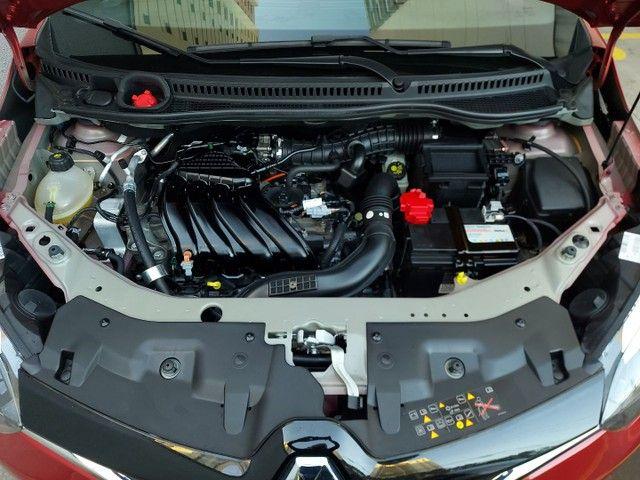 Renault Captur Life Aut 2020 - Foto 8