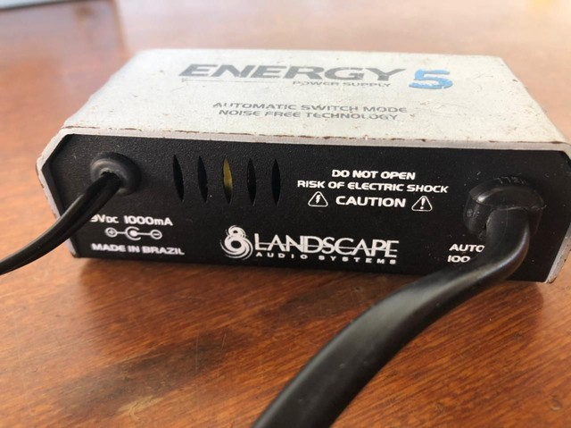 Fonte Landscape Energy 5 Power Supply - Foto 2