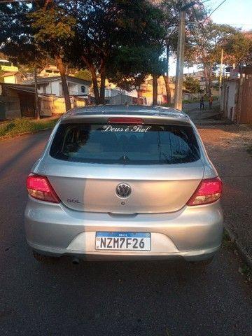 VW GOL G5 1.0 FLEX - Foto 6