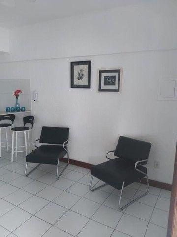 Aluga-se ótimo apartamento c/ garagem (iptu e condomínio inclusos) - R$ 1.400,00 - Foto 2