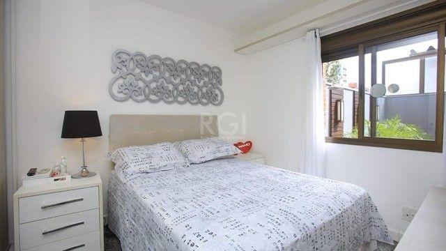 Apartamento à venda com 1 dormitórios em Rio branco, Porto alegre cod:SC13172 - Foto 20