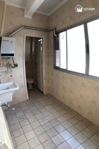 Apartamento à venda, 77 m² por R$ 352.800,00 - Ponta da Praia - Santos/SP - Foto 4