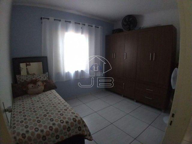 Casa à venda com 3 dormitórios em Jardim bom retiro (nova veneza), Sumaré cod:VCA002601 - Foto 16