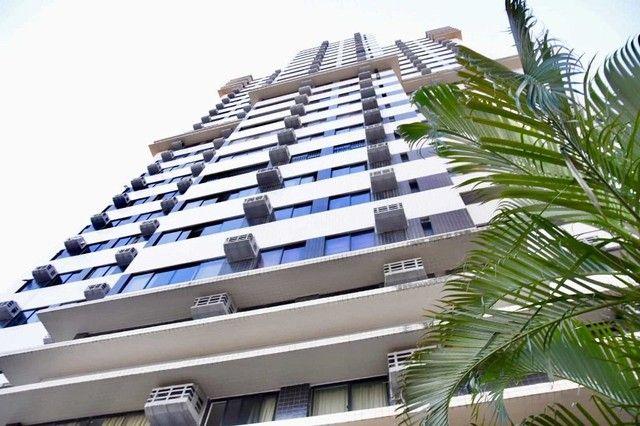 Apartamento com 3 dormitórios à venda, 91 m² por R$ 449.000,00 - Cocó - Fortaleza/CE