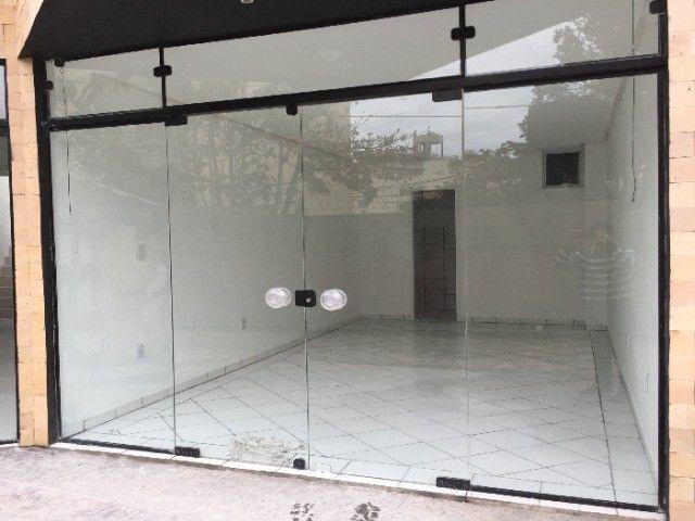 Alugo excelente loja no Itacorubi - Florianópolis - SC - Foto 2