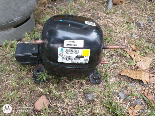 Compressor frigobar - Foto 3