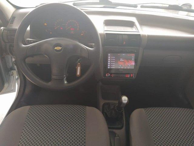 Chevrolet Classic LS VHC E 1.0 (Flex) - Foto 4
