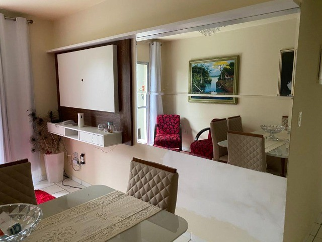 Edifício Gilberto Mestrinho - vende excelente apartamento 2/4 - Foto 13