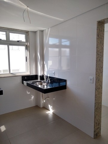Cobertura à venda com 3 dormitórios em Candelária, Belo horizonte cod:GAR12127 - Foto 5