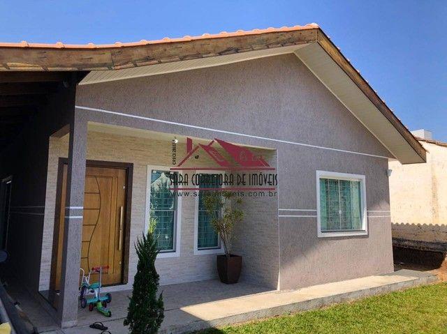 Casa em Pinhais localizada no bairro Emiliano Perneta - Foto 3