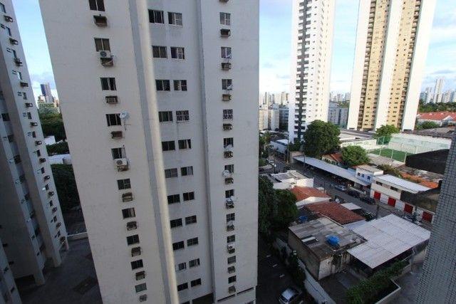 Apartamento Torre 2 quartos Ed. Vivenda Beira Rio, Recife - Foto 13
