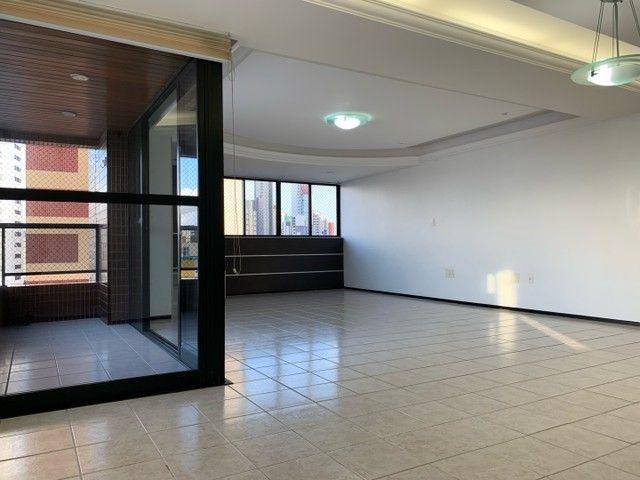 Alugo belíssimo apartamento em Manaira  - Foto 2