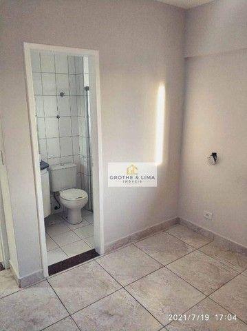 Excelente apartamento 82m², 3 dormitórios à venda no Jardim Satélite - São José dos Campos - Foto 12