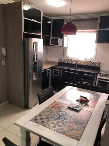 Apartamento à venda com 2 dormitórios em Vila cachoeirinha, Cachoeirinha cod:YI460 - Foto 17