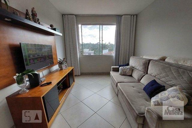 Apartamento à venda com 3 dormitórios em Castelo, Belo horizonte cod:334448 - Foto 2