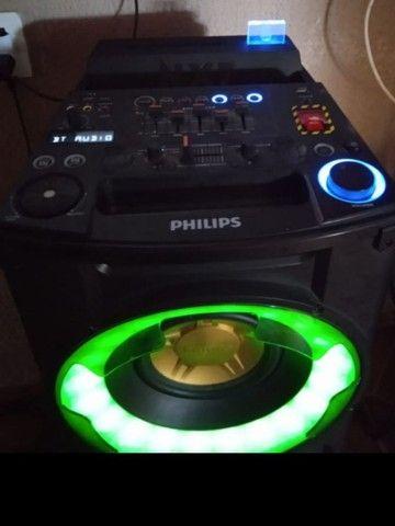 Som Top Philips - Foto 3