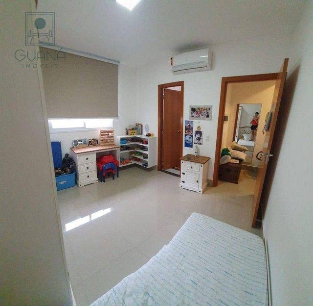 Casa com 3 suítes à venda, 121 m² por R$ 525.000 - Villagio D'Itália - Cuiabá/MT - Foto 19