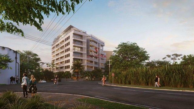 APARTAMENTO com 2 dormitórios à venda com 92.02m² por R$ 575.632,00 no bairro Água Verde -