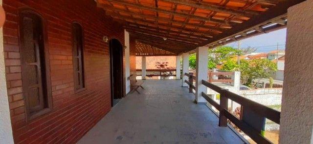 Casa 6 Qts 3 Suítes a 50 m. do mar, c/ piscina em Boqueirão - Foto 5