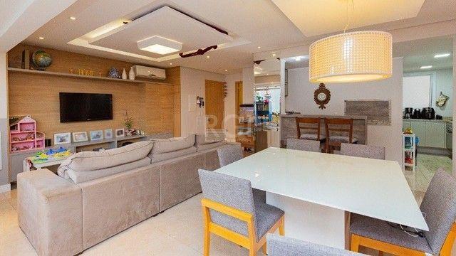 Apartamento à venda com 3 dormitórios em Passo da areia, Porto alegre cod:VP87974 - Foto 3