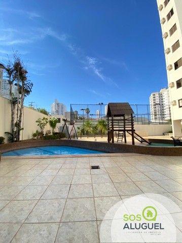 Edifício Residencial Tucanã, 03 quartos sendo 01 suíte, próximo ao choppão. - Foto 15