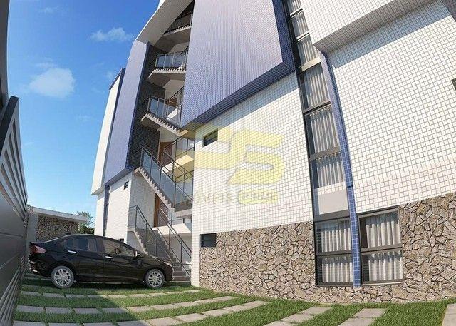 Apartamento à venda com 2 dormitórios em Bancários, João pessoa cod:PSP695 - Foto 5
