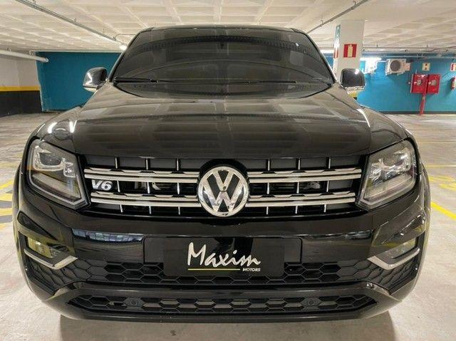 Volkswagen Amarok HIGH LINE 4P - Foto 2
