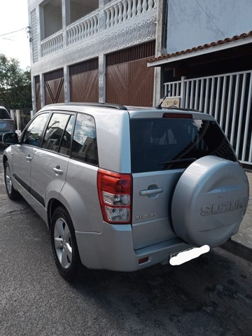 Carro Grand Vitara 2.0 Automático - Foto 4