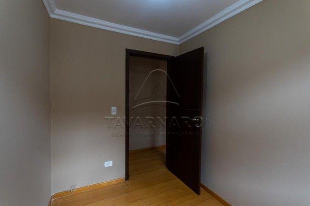 Apartamento à venda com 3 dormitórios em Orfas, Ponta grossa cod:V2428 - Foto 13