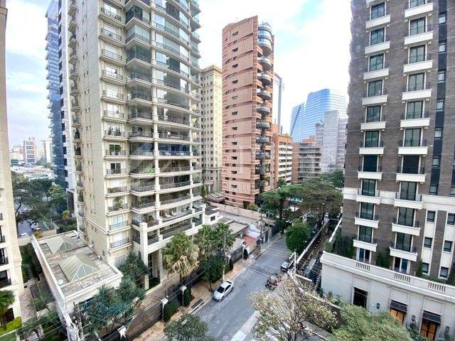 Apartamento espetacular mobiliado, para locação Chacara Itaim - Foto 13
