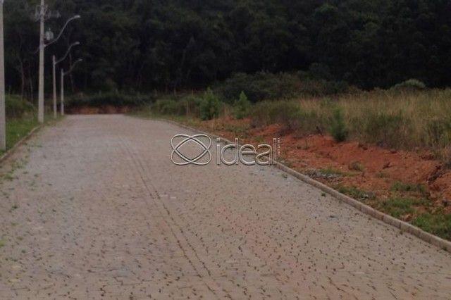 Terreno à venda em Monte berico, Caxias do sul cod:15400 - Foto 3