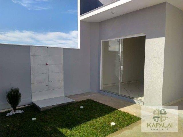 Casa com 2 dormitórios à venda, 78 m² por R$ 250.000 - Itajuba - Barra Velha/SC - Foto 4