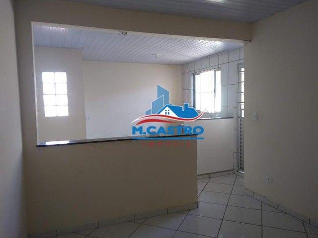 Casa 03 Cômodos C/ Garagem - Campo Limpo - Foto 9