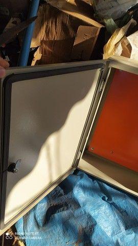 Caixa de comando para painel elétrico - Foto 3