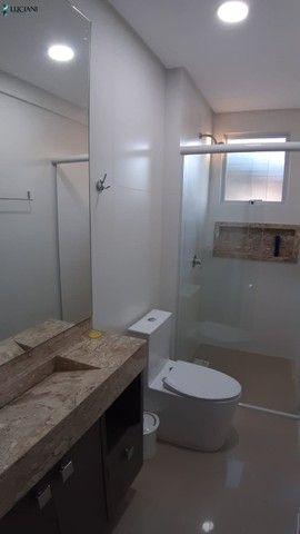 Ótimo apartamento 03 dormitórios sendo 01 suíte em Governador Celso Ramos! - Foto 11