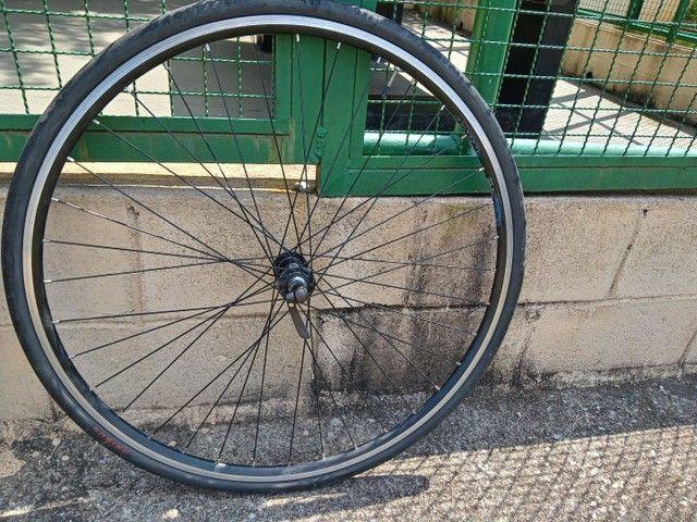 Rodas Speed 105 Rígida  - Foto 5