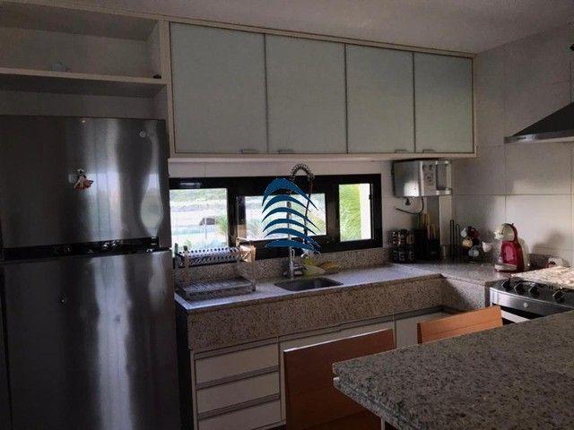 Apartamento residencial para Venda Iberostar, Praia do Forte 04 dormitórios sendo 02 suíte - Foto 12
