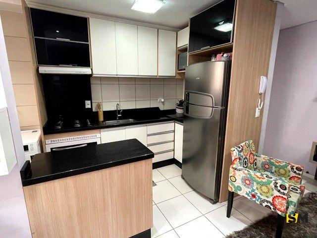 Apartamento à venda com 2 dormitórios em Costa e silva, Joinville cod:SM645 - Foto 19