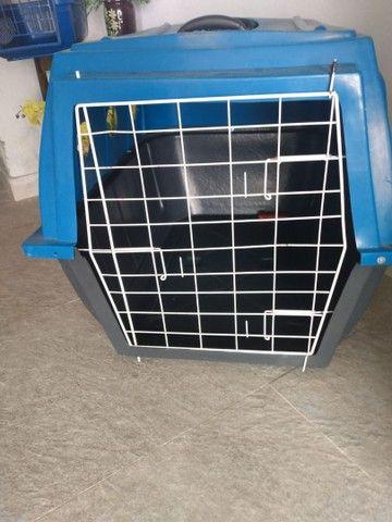 Casinhas para transporte de cachorro. - Foto 2