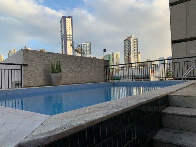 Alugo belíssimo apartamento em Manaira  - Foto 20