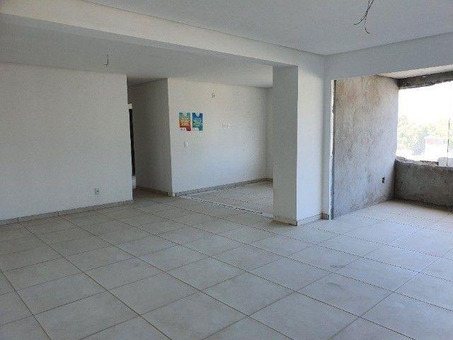 Apartamento 4 quartos 02 suítes em boa viagem - alto padrão - fase final de construção - Foto 13
