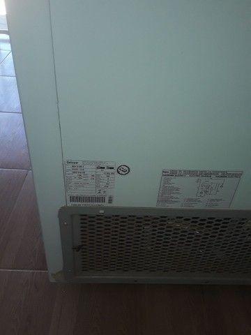 Vendo um frizer gelopar 510 litros - Foto 4