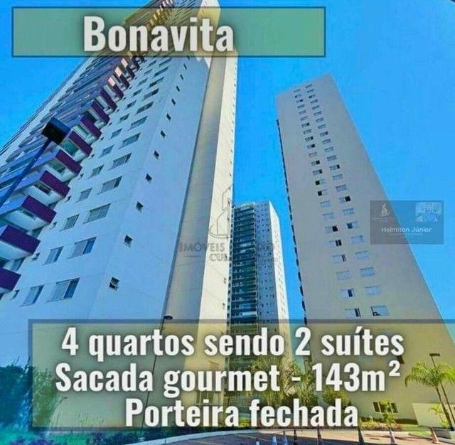 Apartamento à venda no bairro Jardim Aclimação - Cuiabá/MT