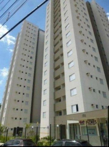 Apartamento com 2 quartos sendo uma suíte, Negrão de Lima! - Goiânia! - Foto 15