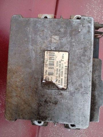 Módulo de injeção, Pálio 98 - Foto 4