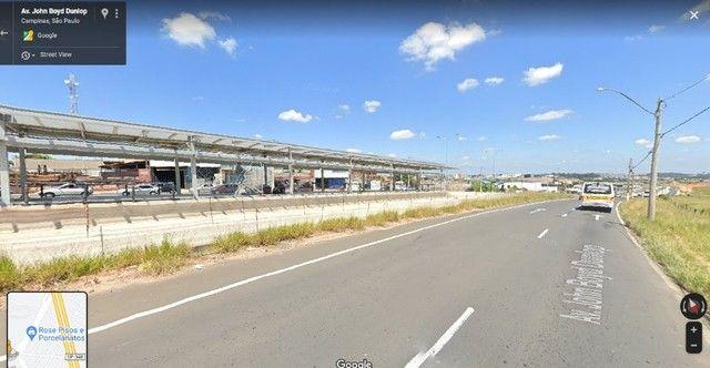 Terreno 250 metros Entrada só 8.423,42 mais 180 parcelas Campinas px ao Shopping