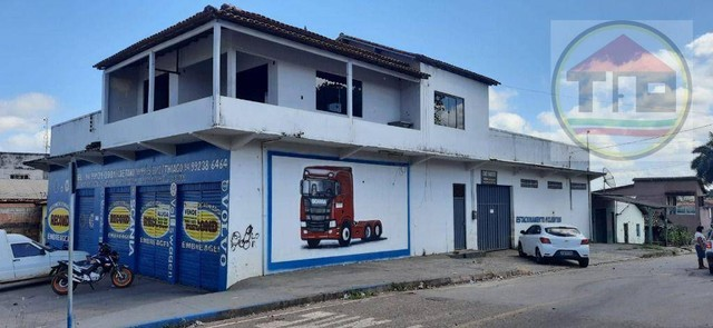 Ponto para alugar, 418 m² por R$ 4.000,00/mês - Nova Marabá - Marabá/PA - Foto 3